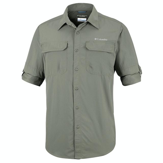 Columbia Silver Ridge II Mens Shirt