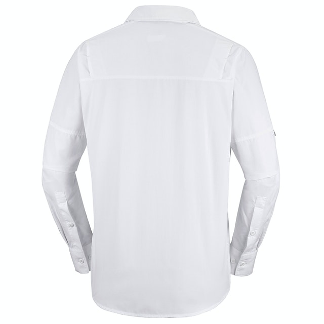 Columbia Silver Ridge II Mens Shirt
