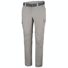 Columbia Silver Ridge II Convertible Walking Pants - Tusk