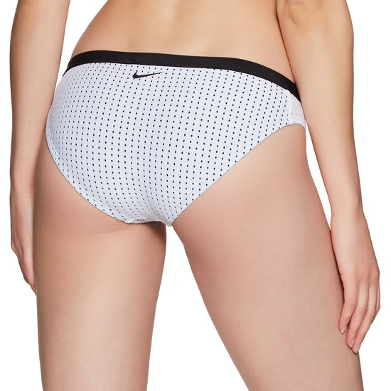 Nike Swim Sport Mesh Bikini Bottoms