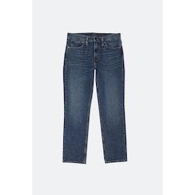 Levi's Skate 511 Slim 5 Pocket Jeans - Bush