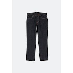 Levi's Skate 511 Slim 5 Pocket Jeans - Indigo Warp Rinse