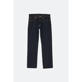 Levi's Skate 501 Jeans - Indigo Warp Rinse