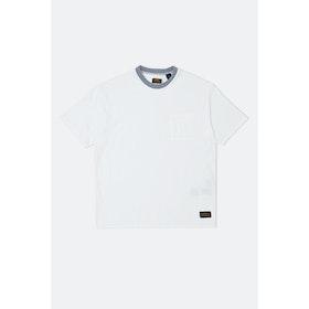 Levi's Skate Boxy S S T-Shirt - Bright White