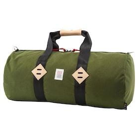 Topo Designs Classic Duffle Bag - Olive