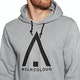 Wear Colour Wear Pullover Hoody