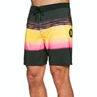 Hurley Phantom Overspray 18 inch Mens Boardshorts