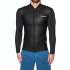 The Critical Slide Society Jumble Front Zip Wetsuit Jacket