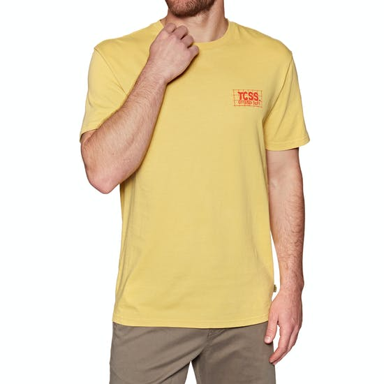 The Critical Slide Society Off Grid Short Sleeve T-Shirt