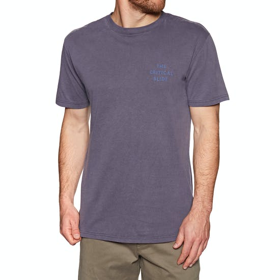 The Critical Slide Society Vandal Short Sleeve T-Shirt
