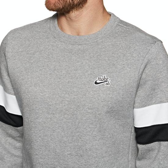 Sweat Nike SB Icon Crew Fleece