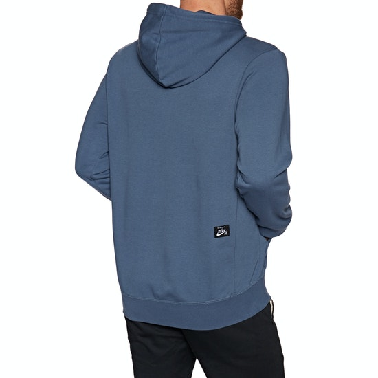 Nike SB Washed Icon Pullover Hoody