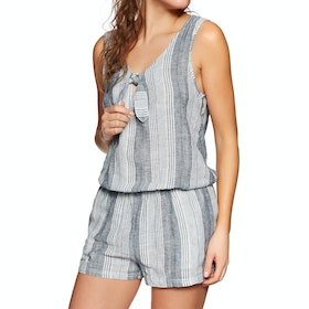 Protest Cicely Playsuit - Seashell