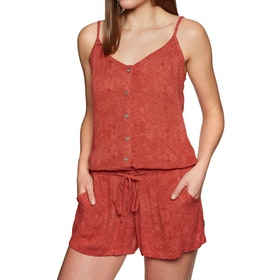 Protest Gallery Playsuit - Sienna