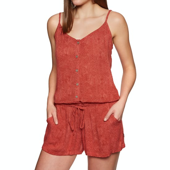 Protest Gallery Playsuit