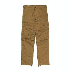 Pantalon Cargo Carhartt Regular - Hamilton Brown