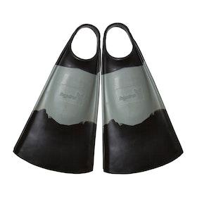 Hydro Original Swim Fin - Black/charcoal