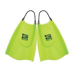 Hydro Tech 2 Swim Fin - Acid Yellow