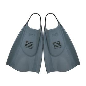 Hydro Tech 2 Swim Fin - Gun Grey