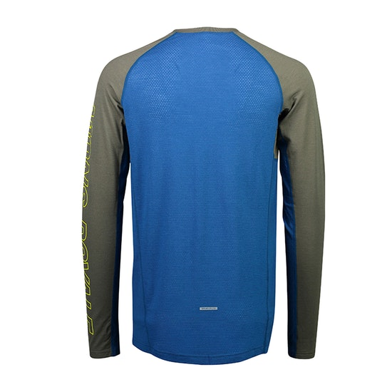 Mons Royale Temple Tech Base Layer Top