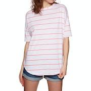 O Neill Essentials Oversized Short Sleeve T-Shirt