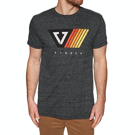 Vissla 1st Street Short Sleeve T-Shirt