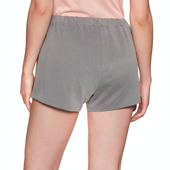 Sisstrevolution Lazy Dunes Ladies Beach Shorts
