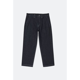 Pantaloni Chino Levi's Skate Pleated - Indigo Warp Rinse
