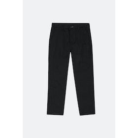 Levi's Skate Classic Workwear Pant - Black Twill