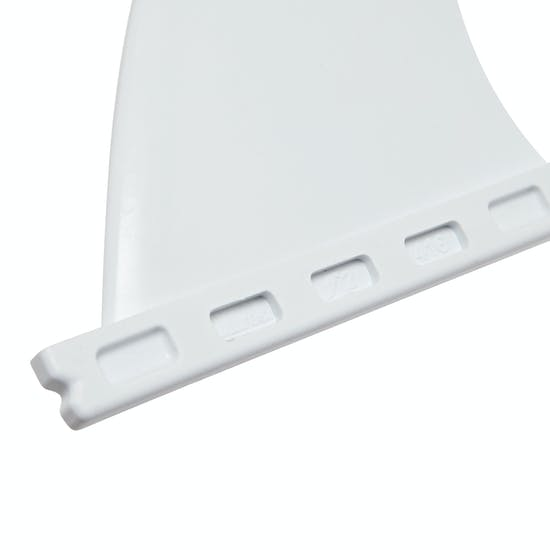 Futures QF2 4.15 Flat Thermotech Quad Trailer Fin