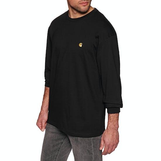 T-Shirt à Manche Longue Carhartt Chase
