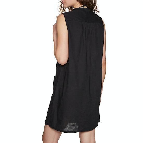 SWELL Beach Shirt Dress