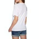 Hurley One And Only Push Through Ladies Short Sleeve T-Shirt