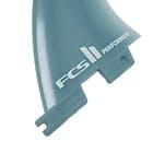 FCS II Performer Glass Flex Tri Fin