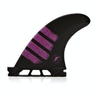 Futures F2 Alpha Thruster Fin