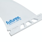 Futures F2 Safety Fin
