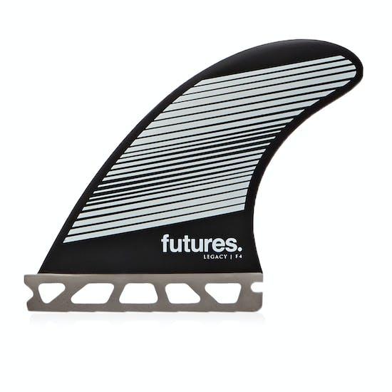 Fin Futures F4 Honeycomb Thruster