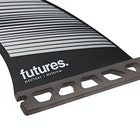 Futures F6 Honeycomb Thruster Fin