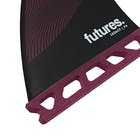 Futures P6 Legacy Thruster Fin