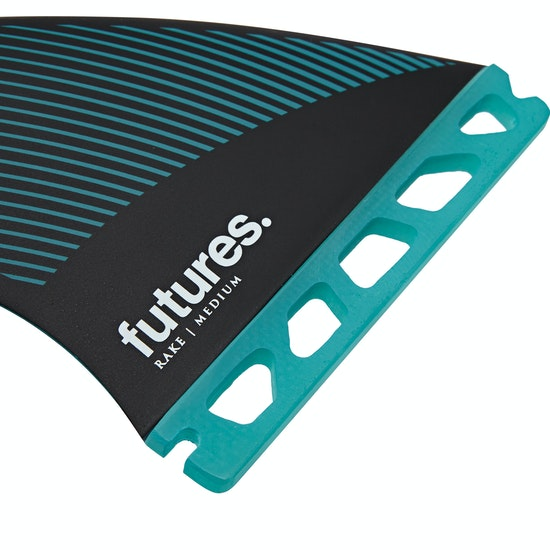 Futures R6 Legacy Thruster Fin