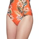 Seafolly Ocean Alley One Shoulder Swimsuit