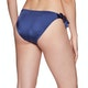 Seafolly Shine On Hipster Tie Side Bikini Bottoms