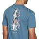 Primitive Frieza Mecha Short Sleeve T-Shirt