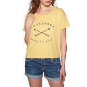 Camiseta de manga corta Mujer Passenger Clothing Jinbei