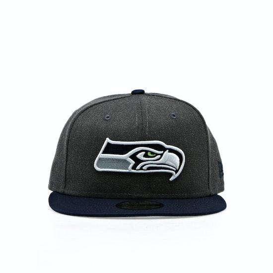 New Era NFL Heather 9Fifty Cap
