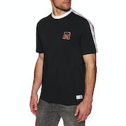Welcome Chalice Taped Knit Short Sleeve T-Shirt