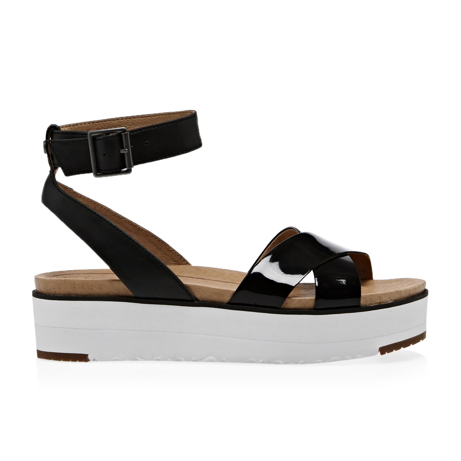 sandales femme ugg