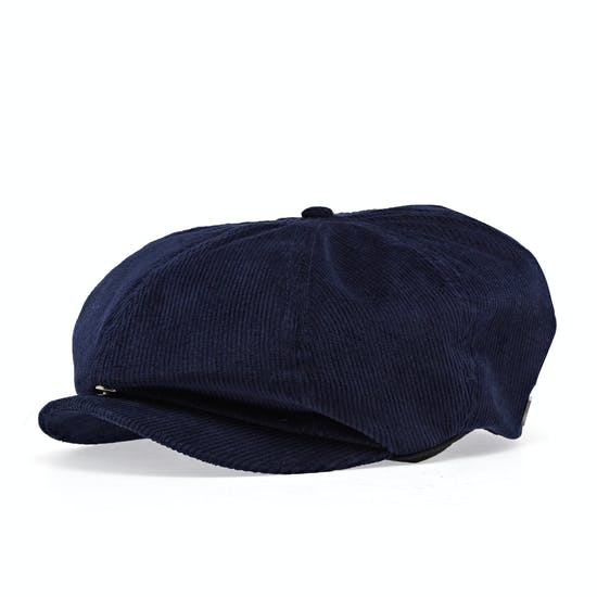 Brixton Brood Cord Snap Mens Cap