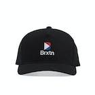 Brixton Stowell Ii Mp Snbk Cap