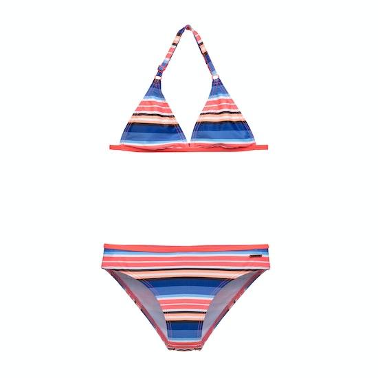 Bikini Girls Protest Suzy 19 Jr Triangle